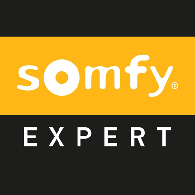 Unser SOMFY Shop